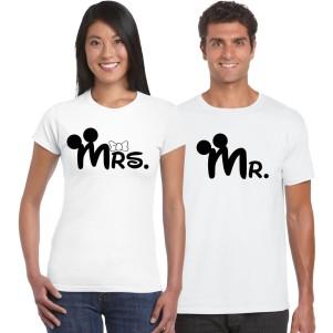 Znacenje i istorija engleskih reci Mr. i Mrs, Verbalisti