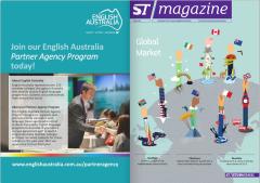 Mediji obrazovne industrije, Study Travel Magazine