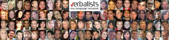 Verbalists Language Network