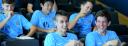 Fudbalski kamp za polaznike uzrasta 9-17 godina, Verbalisti