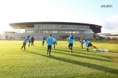 Novi Etihadov centar nudi ultra moderne terene za trening, škola fudbala Manchester City, jezicka mreža Verbalisti
