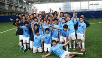 Manchester City Football Language Academy, Verbalisti