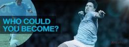 Ko ćeš ti postati? - škola fudbala i jezika Manchester City, Verbalisti