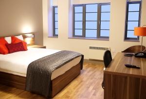 Hotel Britannia Study Brighton