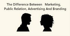 Kako se razlikuju marketing, PR, reklamiranje i brendiranje