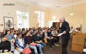 Seminar posvećen kritičkom razmišljanju i vođenju debata
