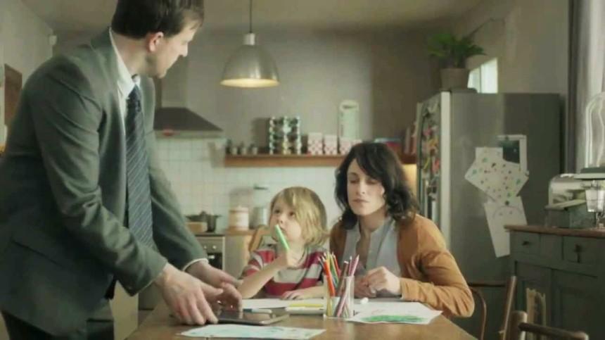 Najbolje reklame, Paper is not dead, Verbalisti