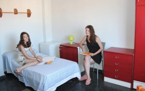 Smestaj u studentskim stanovima u Valensiji