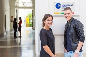 Verbalisti ekskluzivno zastupaju IH Valencia u jugoistočnoj Evropi