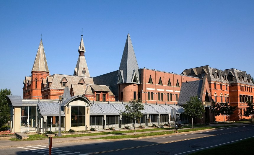 Cornell University - Johnson Graduate School of Management