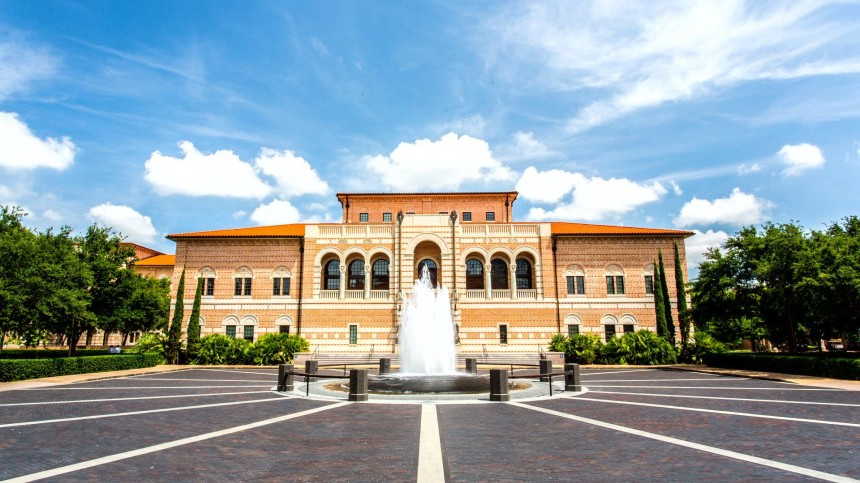 Rice University - Jones Graduate School of Business