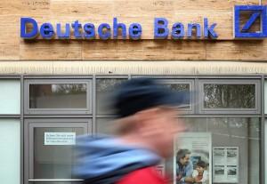 Sperrkonto kandidat moze da otvori u Deutsche Bank