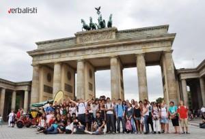 Ucenje nemackog u Nemackoj