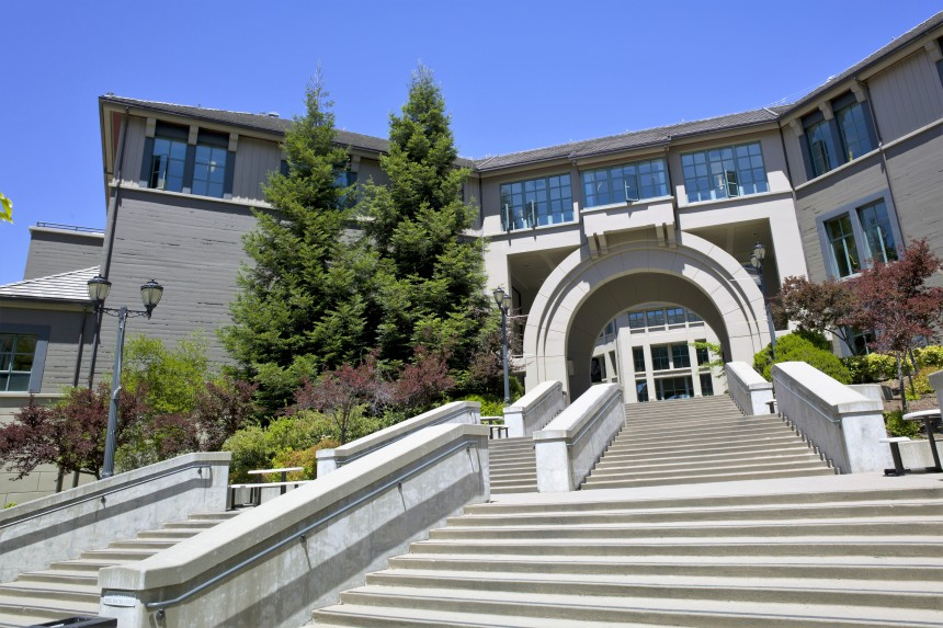 University of California at Berkeley - Haas School of Business