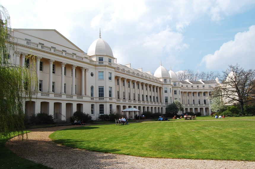 University of London - London Business School (LBS)