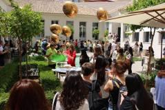 Skola spanskog jezika IH Valencia i proslava rodjendana