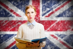 Fakulteti i studiranje u Engleskoj, Academisti