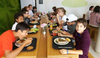 Verbalisti teniseri za vreme ručka u NTC