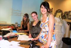 Kursevi engleskog i pripremni programi za studije mode i dizajna, Verbalisti