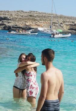 Friends forever, Aleksandra i Milica