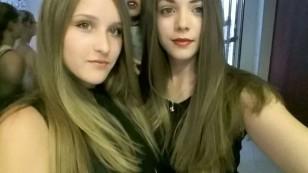 Friends forever, Aleksandra i Mina