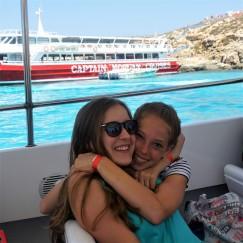 Letnje skole jezika za decu, Verbalisti na Malti