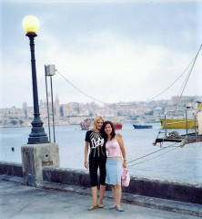 Tijana Feldesi, Malta 2