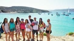 Ucenici skole jezika na Malti, Verbalisti