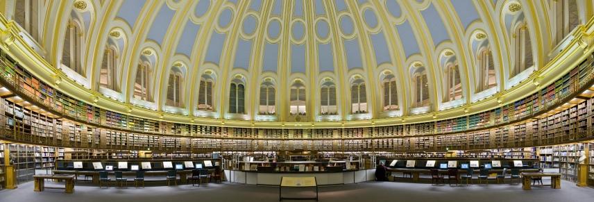 Citaonica Britanskog muzeja