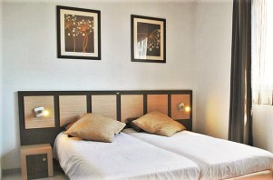 Smestaj u Monpeljeu, premium apartman-hotel, Verbalisti