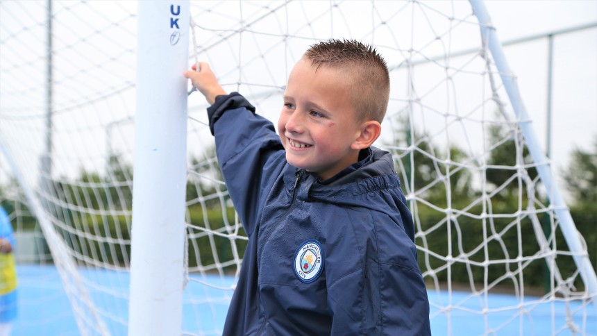 Fudbalski kamp Manchester City, Verbalisti