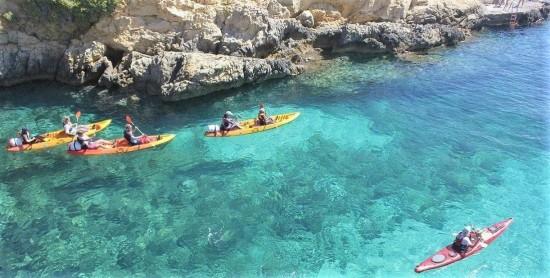 Letovanje na Malti