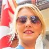 Tina iz Slovačke na radnoj praksi u Kanadi