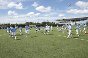 Fudbalska akademija Manchester City, Verbalisti