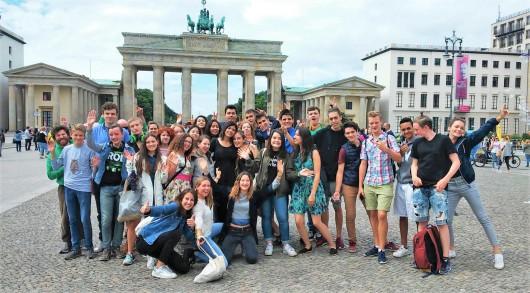 Letnja skola nemackog u Berlinu