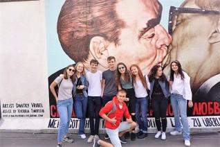 Ispred Berlinskog zida, Verbalisti