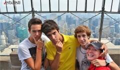 Letnja skola engleskog u Njujorku, jezička mreža Verbalisti