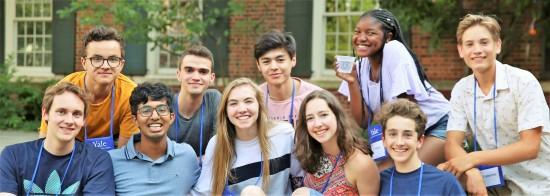 Kursevi engleskog za srednjoskolce, active YALE program, Verbalisti