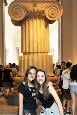 Metropolitan Museum, Verbalisti
